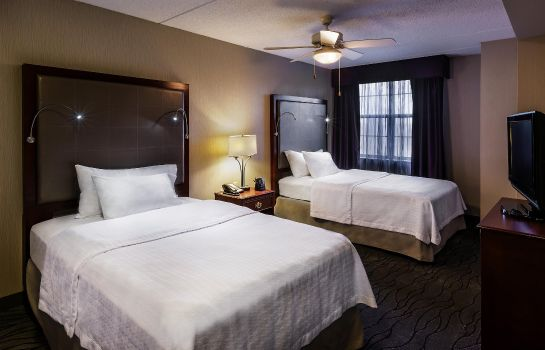 Suite Homewood Suites by Hilton  Buffalo-Airport