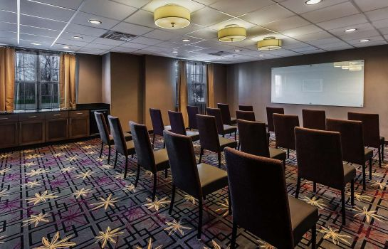 Sala congressi Homewood Suites by Hilton  Buffalo-Airport