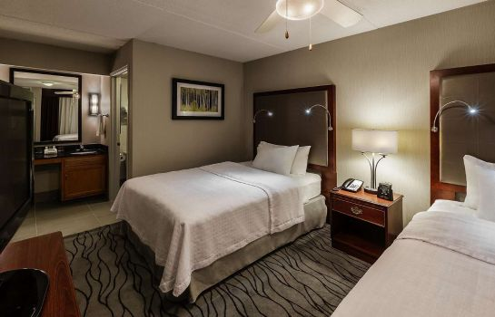 Zimmer Homewood Suites by Hilton  Buffalo/Airport