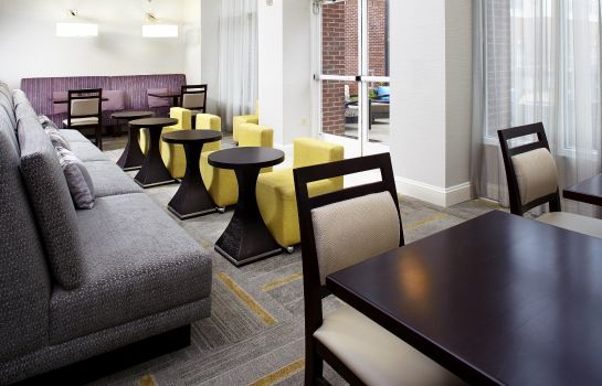 Restauracja Homewood Suites by Hilton Charlotte Airport