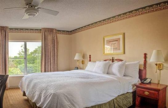 Suite Homewood Suites by Hilton Charlotte Airport