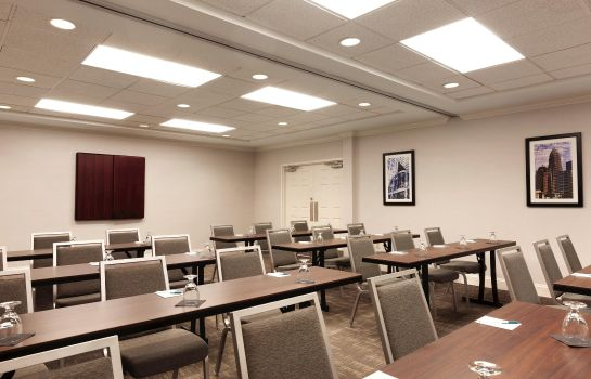 Tagungsraum Homewood Suites by Hilton Charlotte Airport