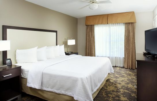 Camera Homewood Suites by Hilton Charlotte Airport