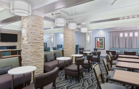 Restaurant Homewood Suites Charlotte North-Univ Research