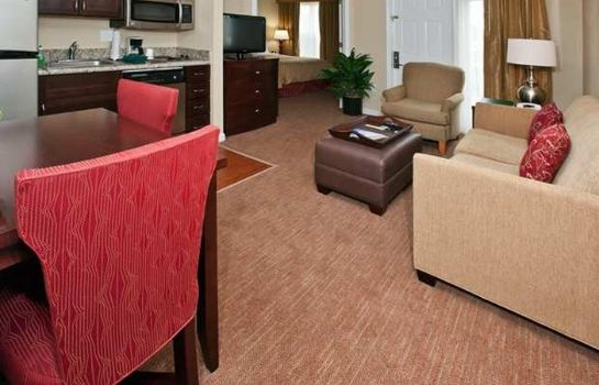 Suite Homewood Suites Charlotte North-Univ Research
