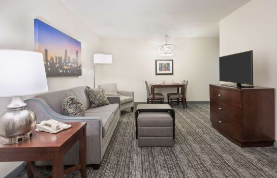 Zimmer Homewood Suites Charlotte North-Univ Research