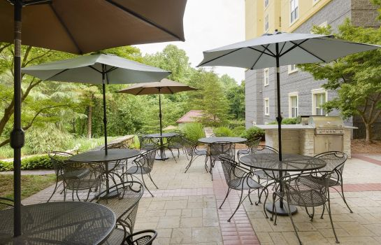 Außenansicht Homewood Suites by Hilton Raleigh-Crabtree Valley