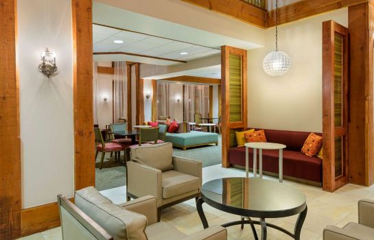Hotelhalle Homewood Suites by Hilton Raleigh-Crabtree Valley