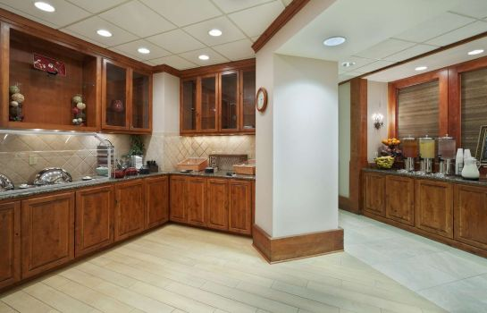 Restaurant Homewood Suites by Hilton Raleigh-Crabtree Valley