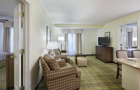 Suite Homewood Suites by Hilton Raleigh-Crabtree Valley