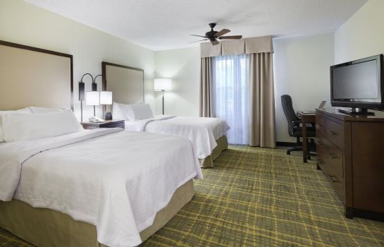 Zimmer Homewood Suites by Hilton Raleigh-Crabtree Valley