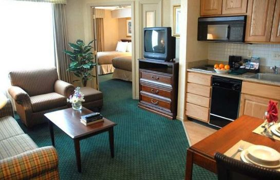 Zimmer Homewood Suites Columbus-Worthington