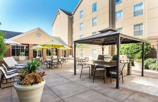 Widok zewnętrzny Homewood Suites by Hilton Philadelphia-Great Valley
