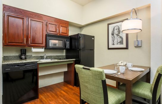 Bar hotelowy Homewood Suites by Hilton Philadelphia-Great Valley