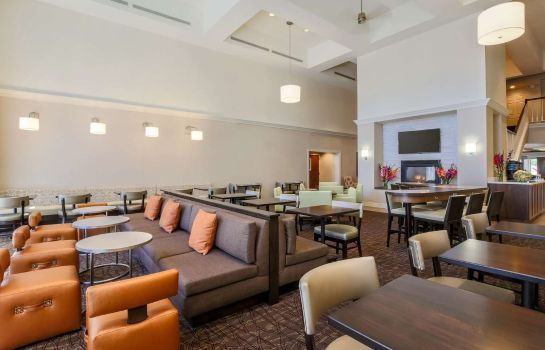 Restauracja Homewood Suites by Hilton Philadelphia-Great Valley