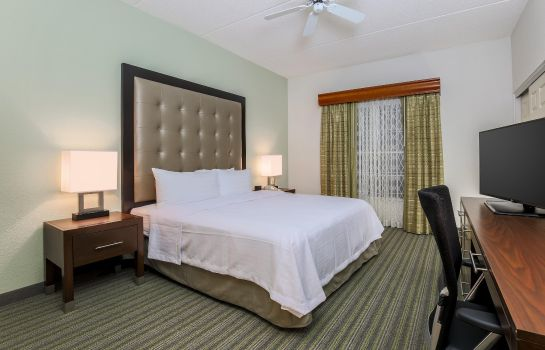 Suite Homewood Suites by Hilton Philadelphia-Great Valley