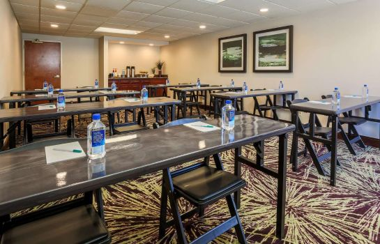 Sala konferencyjna Homewood Suites by Hilton Philadelphia-Great Valley