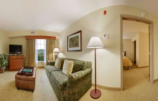 Informacja Homewood Suites by Hilton Philadelphia-Great Valley