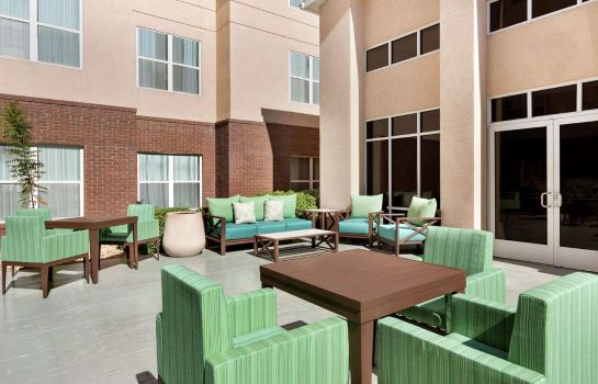 Exterior view Homewood Suites by Hilton Dallas-Arlington