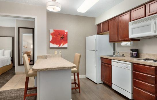 Hotel bar Homewood Suites by Hilton Dallas-Arlington