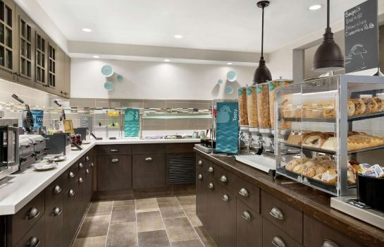 Restaurant Homewood Suites by Hilton Dallas-Arlington