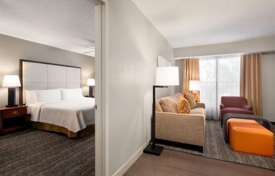 Suite Homewood Suites by Hilton Dallas-Arlington