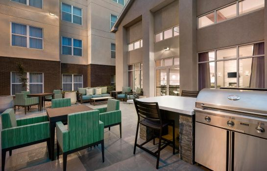 Information Homewood Suites by Hilton Dallas-Arlington
