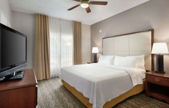 Room Homewood Suites by Hilton Dallas-Arlington