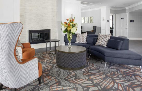 Hotelhalle Homewood Suites by Hilton Dallas-Irving-Las Colinas