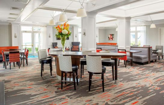 Hol hotelowy Homewood Suites by Hilton Dallas-Irving-Las Colinas