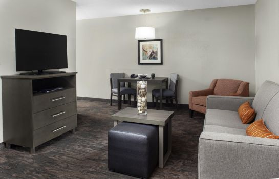 Suite Homewood Suites by Hilton Dallas-Irving-Las Colinas
