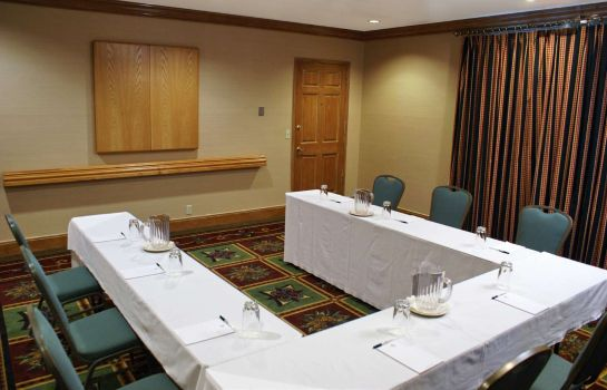 Conference room Homewood Suites by Hilton DallasIrvingLas Colinas