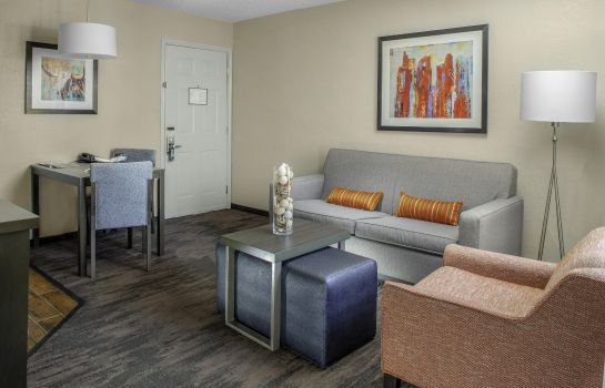 Zimmer Homewood Suites by Hilton Dallas-Irving-Las Colinas