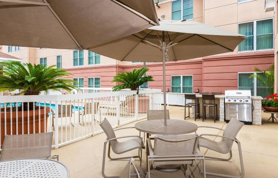 Vista exterior Homewood Suites by Hilton Houston-Clear Lake