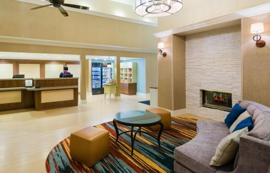 Lobby Homewood Suites by Hilton Houston Clear Lake NASA