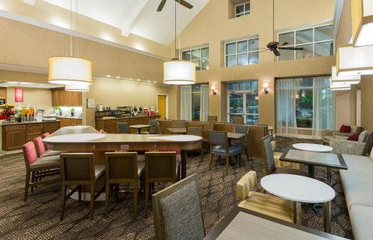 Restaurant Homewood Suites by Hilton Houston Clear Lake NASA