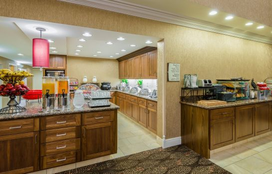 Restaurant Homewood Suites by Hilton Houston-Clear Lake