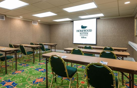 Conference room Homewood Suites by Hilton Houston Clear Lake NASA