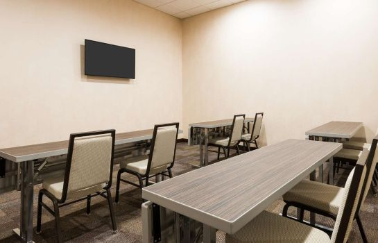 Conference room Homewood Suites by Hilton Houston Clear Homewood Suites by Hilton Houston Clear