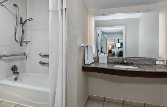 Habitación Homewood Suites by Hilton Houston-Clear Lake
