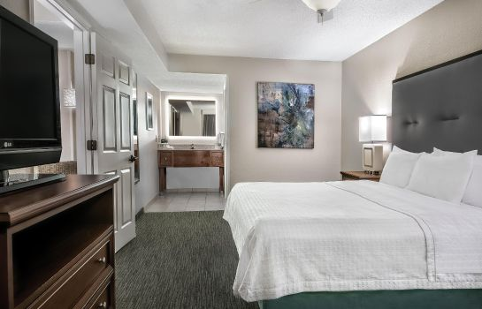 Kamers Homewood Suites by Hilton Houston-Clear Lake