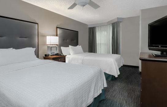 Chambre Homewood Suites by Hilton Houston-Clear Lake
