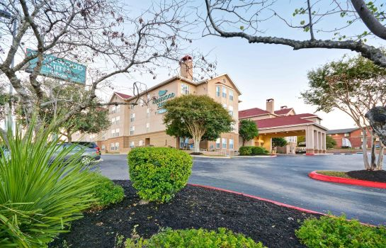 Außenansicht Homewood Suites by Hilton San Antonio-Northwest