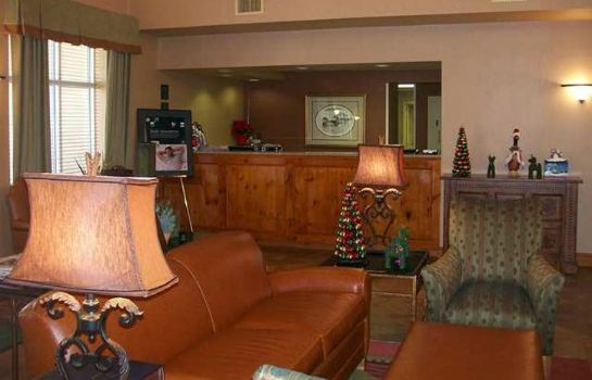 Hotelhalle Homewood Suites by Hilton San Antonio-Northwest