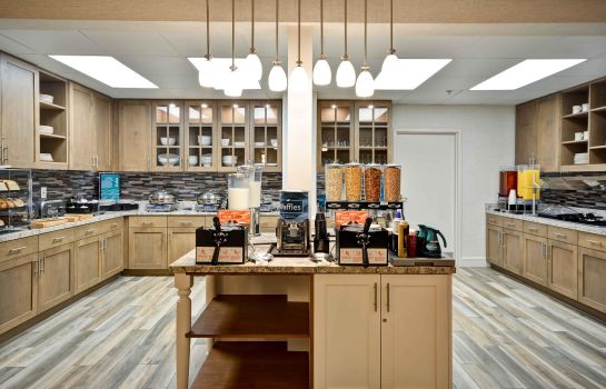 Restaurant Homewood Suites by Hilton San Antonio-Northwest