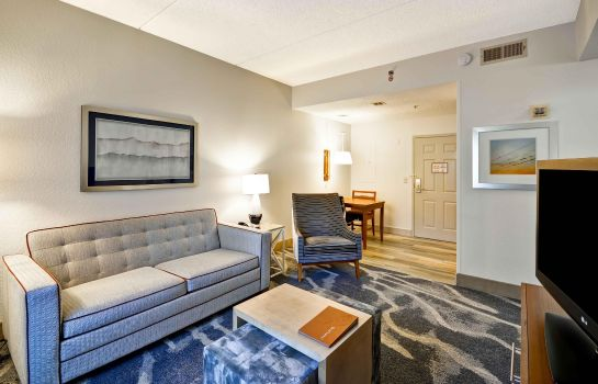 Suite Homewood Suites by Hilton San Antonio-Northwest