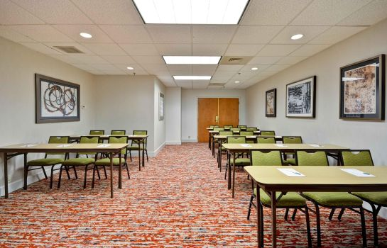 Tagungsraum Homewood Suites by Hilton San Antonio-Northwest