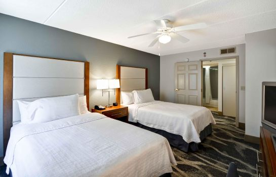 Zimmer Homewood Suites by Hilton San Antonio-Northwest