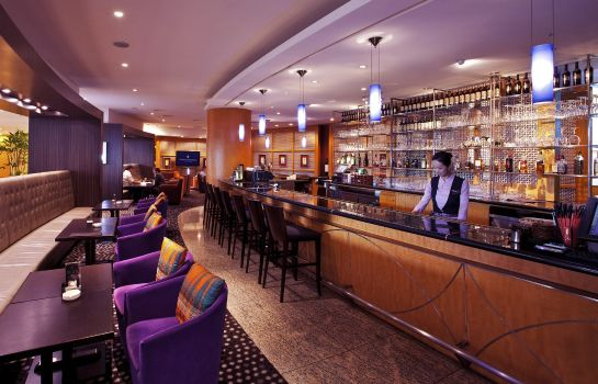 Bar hotelowy InterContinental Hotels SEOUL COEX