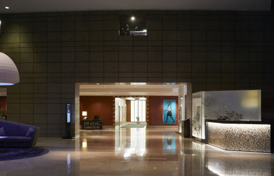 Hotelhalle InterContinental Hotels SEOUL COEX